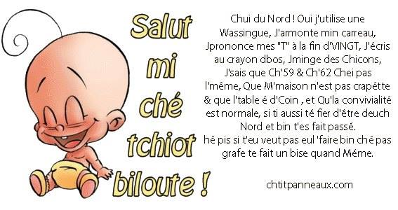Vive Les Ch Tis